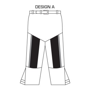 Overtrousers Design A