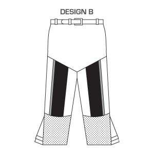 Overtrousers Design B