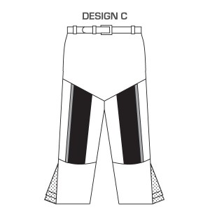 Overtrousers Design C