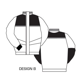 Pole Jacket Design B