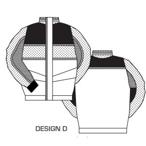 Pole Jacket Design D