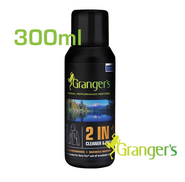 Grangers 2 in 1 300ml
